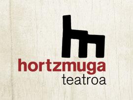 Diseño de logotipo hortzmuga