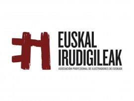 Diseño de logotipos para euskal irudigileak