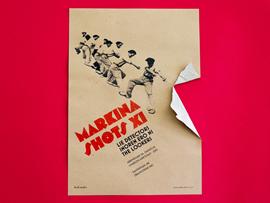 Markina Shots XI