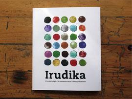 Diseño libro ilustradores vascos