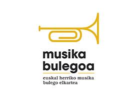 Creación de marca Musika Bulegoa