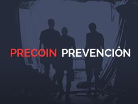Precoin Prevención